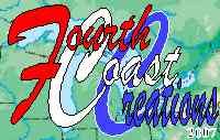 Fourth Coast Creations ... Web Sites by David J. Schryver